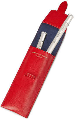 Aspinal of London Small Pen Case