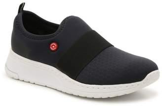 Rieker Melody 51 Wedge Slip-On Sneaker