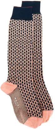 Marni printed socks