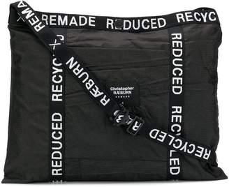 Raeburn Parachute sling shoulder bag