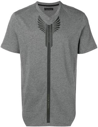 Frankie Morello v-neck T-shirt