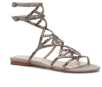 Vince Camuto Imagine Rettle – Embellished Gladiator Sandal