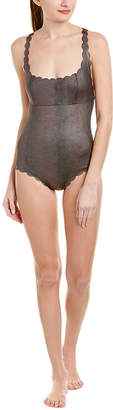 Pilyq Reversible Seamless Wave One-Piece