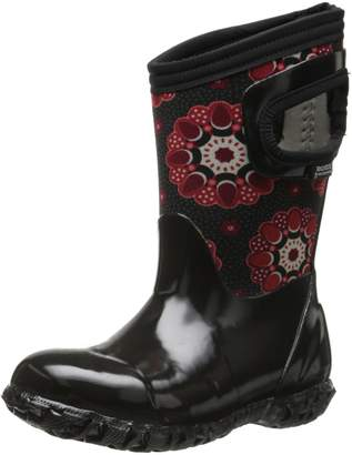 Bogs North Hampton Kaleidoscope Rain Boot (Infant/Toddler/Little Kid/Big Kid)