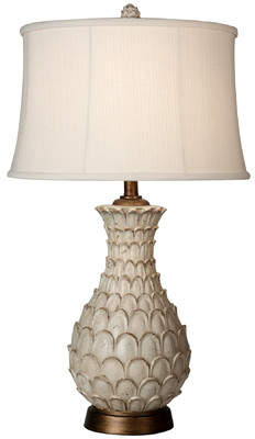Stylecraft Style Craft Jane Seymour Westlake 30.75 Table Lamp