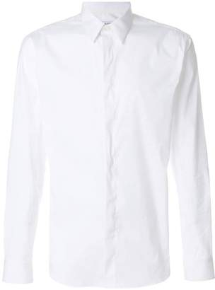 Givenchy slim dress shirt