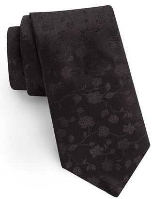 Men's Ted Baker London Silk Tie $95 thestylecure.com