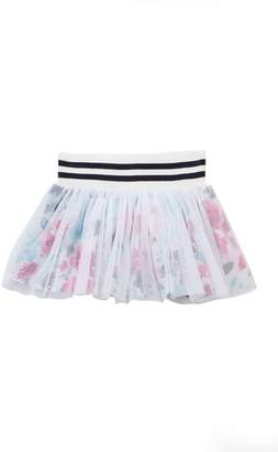 Splendid Printed Tutu Skirt (Baby Girls)