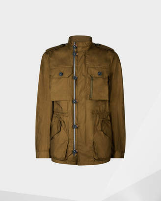 Hunter Men's Original Utility Jacket
