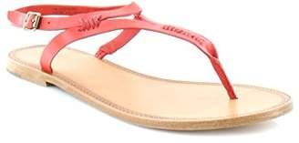 Frye Women's Ruth Whipstitch Flat Sandal