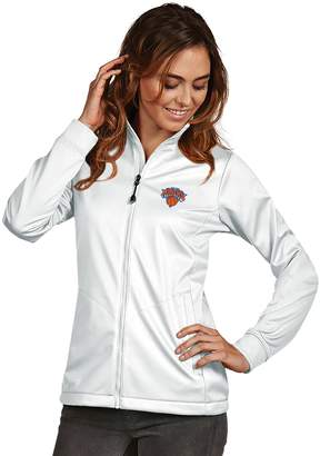 Antigua Women's New York Knicks Golf Jacket