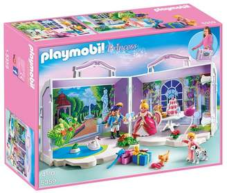 Playmobil Flower Shop Play Box - 5639