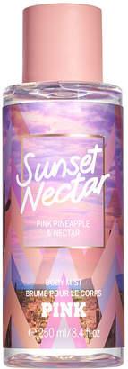 PINK Sunset Nectar Body Mist