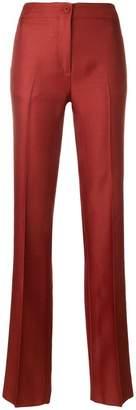 Emilio Pucci side-striped tailored trousers