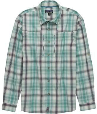 Patagonia Sun Stretch Long-Sleeve Shirt - Men's