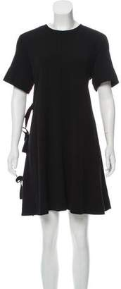 Proenza Schouler Short Sleeve Mini Dress w/ Tags