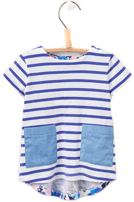 Joules Hotchpotch Top