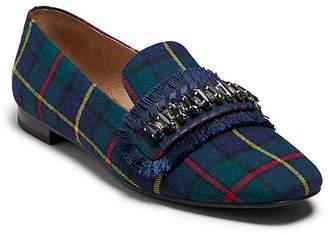Jack Rogers Beatrix Jeweled Loafers