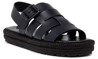 AllSaints Botan Slingback Sandal