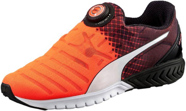 IGNITE Dual Disc Men's Running Shoes