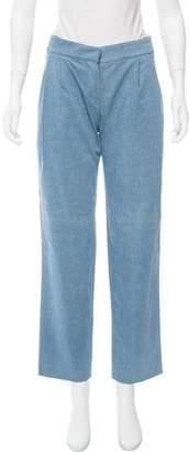 Balmain Mid-Rise Jeans