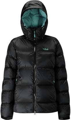 Rab Neutrino Endurance Down Jacket - Women's