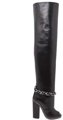 Balmain 'boot-doll' Shoes