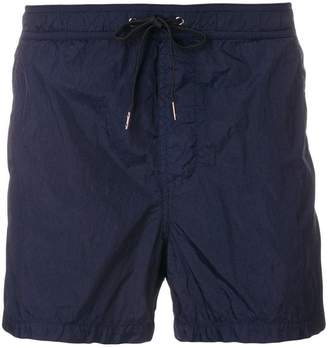 Dondup plain swim shorts