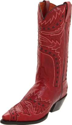 Dan Post Women's Sidewinder Western Boot