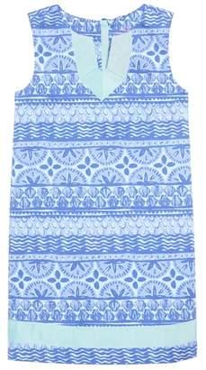Vineyard Vines Shell Print Dress