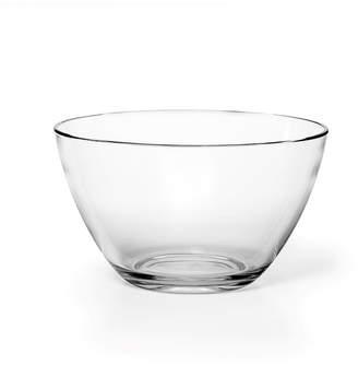 Mikasa Glass Serving Bowl