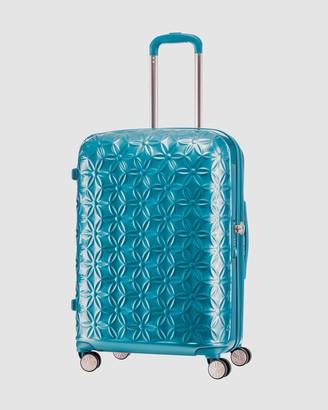 Samsonite Theoni Expandable 66cm Spinner Case