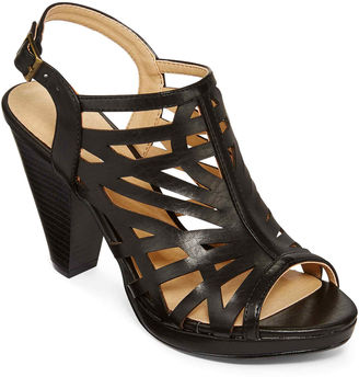 CL BY LAUNDRY CL by Laundry Wendie Sandals $60 thestylecure.com