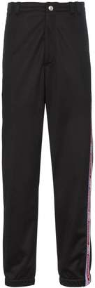 Givenchy stripe sweatpants