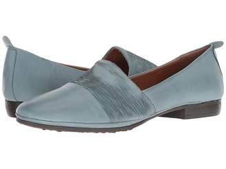 Miz Mooz Maria Women's Flat Shoes