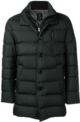 Fay shell puffer jacket