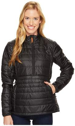 Fjallraven Abisko Padded Pullover Women's Coat