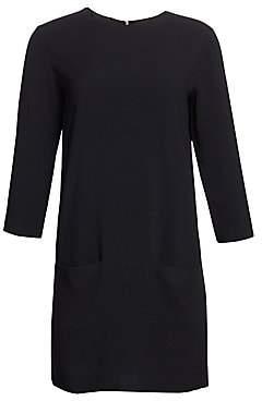 The Row Women's Essentials Classic Marinas Dress