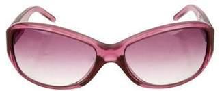 Dolce & Gabbana Gradient Square Sunglasses