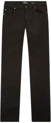7 For All Mankind Standard Straight Luxe Performance Jeans