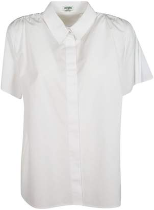 Kenzo (ケンゾー) - Kenzo Boxy Shirt