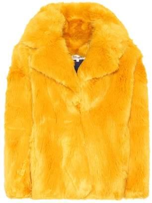 Diane von Furstenberg Faux-fur jacket