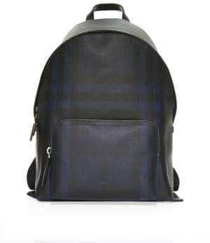 Burberry Check Abbeydale Backpack