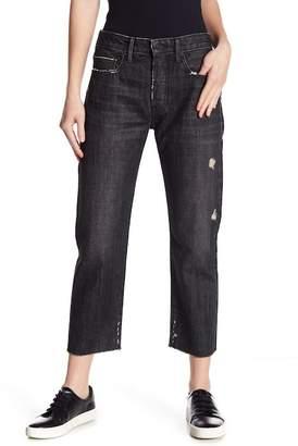 Vince Union Straight Leg Slouch Jeans