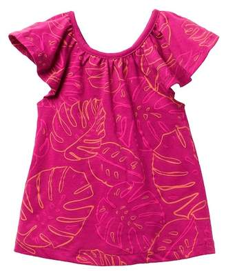 Joe Fresh A-Line Top (Baby Girls)