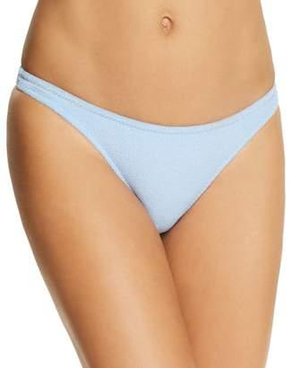 Suboo Terry Blue Bikini Bottom
