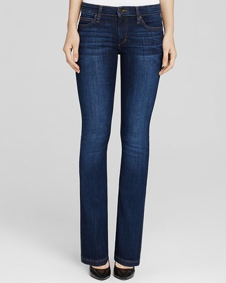 Joe's Jeans Petites' Provocateur Bootcut Jeans in Ami $185 thestylecure.com