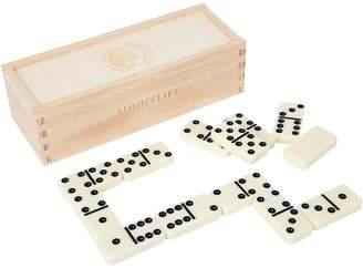 Sunnylife Malibu Dominos Travel Game