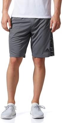adidas Men's Camouflage Shorts