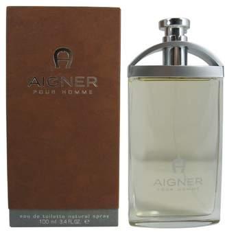 Etienne Aigner Aigner Pour Homme By For Men. Eau De Toilette Spray 3.4 Oz.